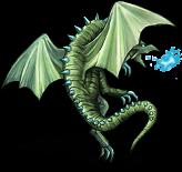 Aevis drago (Final Fantasy V)