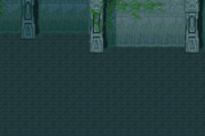 FFV Sunken Walse Tower SNES BG