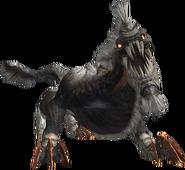 FFXIII enemy Megistotherian