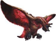 Garuda X Artwork