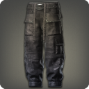 Lucian Prince's Bottoms from Final Fantasy XIV icon