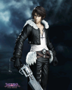 MFF Squall DFF