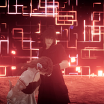 Magic Wall in Close Encounter of a Terra Kind in FFXV.png