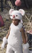 Moggie from Final Fantasy VII Remake