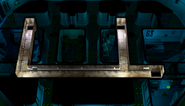 Shinra storage room