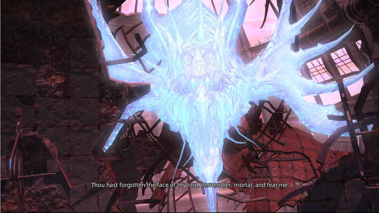 Midgardsormr (Final Fantasy XIV boss)