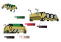 Battery pack palette concept for Final Fantasy Unlimited