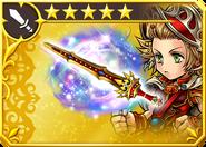 DFFOO Royal Sword (III)