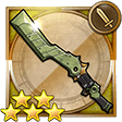 FFRK Edged Carbine FFXIII