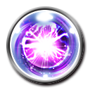 FFRK Reinforced Aura Ball Icon