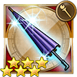FFRK Umbrella FFVII