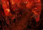 FFVIII Caverna di fuoco 5