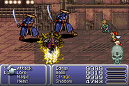 FFVI GBA Eye for an Eye