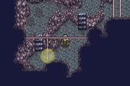 FFVI Yeti's Cave
