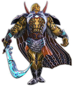 Phlegethon (Final Fantasy XIV)