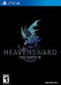 FFXIV HW NA PS4 CE