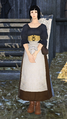 FFXIV Tsubame Maid