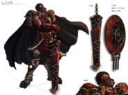 Gilgamesh-Type0
