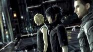 Prompto-Noctis-Gladiolus-FFXV-E3-2013