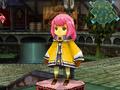 RoF Yellow Robe