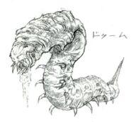 Unknown (Doom) FFV Art