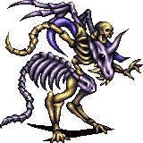 Final Fantasy VI enemies