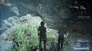 Allural-Shallot-Daurell-Caverns-FFXV