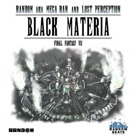 Black materia ffvii cover.jpg