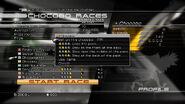 Chocobo races1