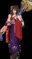 DFFNT Yuna Costume 01-B