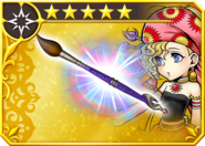 DFFOO Magical Brush (VI)