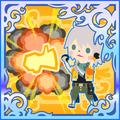 FFAB Blast Punch - Hope SSR
