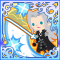 FFAB Heaven's Light - Sephiroth SSR+