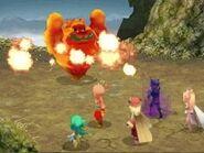FFIV Explode DS
