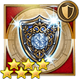 FFRK Diamond Shield FFT