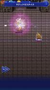 FFRK Magic Mistake