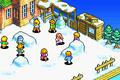 FFTA Snowball