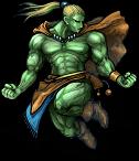Gigante verde