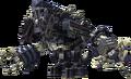 FFXIII enemy Juggernaut