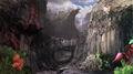 LRFFXIII Artwork - Rocky Crag