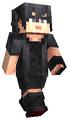 Minecraft FFXV Noctis