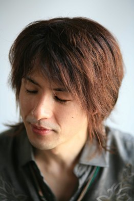 Takahito Eguchi