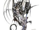 Bahamut/Final Fantasy III