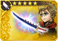 DFFOO Dragonslayer (0)