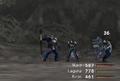 Esthar Soldier Sword Strike from FFVIII R