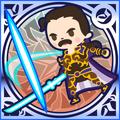 FFAB Tempest - Cyan Legend SSR+