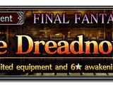 The Dreadnought (Brave Exvius)