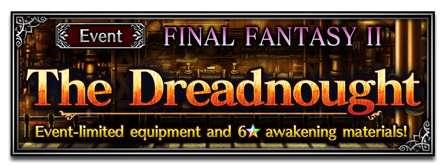 The Dreadnought (Brave Exvius)