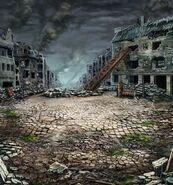 FFBE Vesta Ruins BG