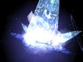 FFIX Blizzaga Sword